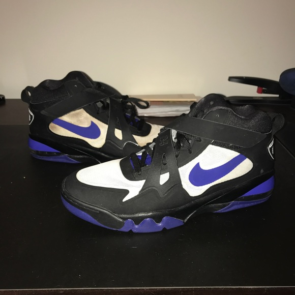 Nike Air Force Max Cb2 Charles Barkley